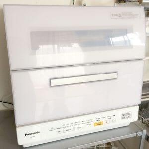 我が家の食洗機の写真NP-TR9