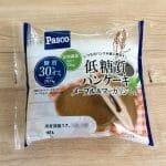 Pasco(パスコ)低糖質パンケーキ メープル&マーガリンのパッケージ